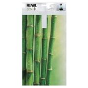 """Fluval Chi """"Bamboo"""" Aquarium Background"""