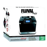 FLUVAL  G6 Advanced Filtration System, 600 L (160 U.S. gal)