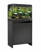 Fluval Roma 90 LED Aquarium Black