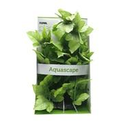 "Fluval Decorative Plants,  Lizard's Tail, 40cm (16"") with Base"