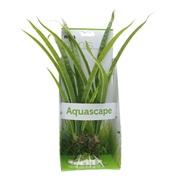 """Fluval Decorative Plants,  Acorus,36cm (14.5"""") with Base"""