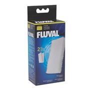 Fluval Foam Filter Block for 104/105/106, 2 pieces