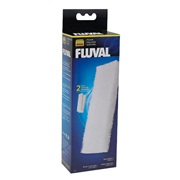Fluval Foam Filter Block for 204/205/206 and 304/305/306, 2 pieces