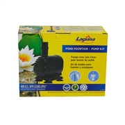 Laguna Pond Fountain Pump Kit, for ponds up to 3000 L (800 U.S. gal)