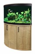 Fluval Venezia 190 Cabinet Oak