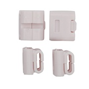 Vision Replacement Corner Clips for Vision Bird Cages