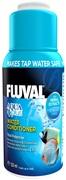 Fluval Aqua Plus Water Conditioner, 120 mL