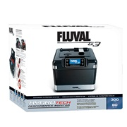 FLUVAL  G3 Advanced Filtration System, 300 L (80 U.S. gal)