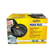 Laguna Max-Flo 5000  Waterfall & Filter Pump, for ponds up to 10200 L