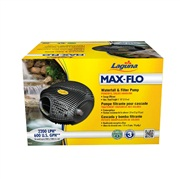 Laguna Max-Flo 2200 Waterfall & Filter Pump, for ponds up to 4400 L