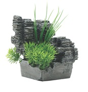 Fluval® Chi Large Mountain Ornament