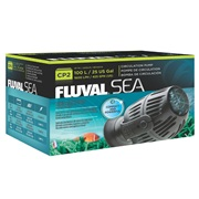Fluval Sea Aquarium Circulation Pump (CP2), 4W, 1600LPH