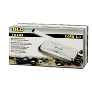 54W GLO T5HO Elec Lighting System Double
