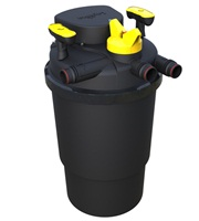 Laguna Pressure Flo 6000 High Performance Pressurised Pond Filter with UVC Steriliser