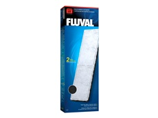 "FLUVAL ""U3"" Poly/Carbon Cartridge, 2 Pack"
