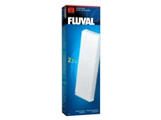"FLUVAL ""U3"" Foam Pad, 2 Pack"