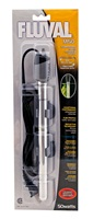 "FLUVAL  ""M"" 50 Watt Submersible Heater, 50 L (15 US Gal)"