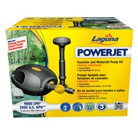 Laguna PowerJet 9000 Fountain/Waterfall Pump Kit 18000 L