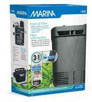 Marina i160 Internal Filter - Up to 160 litres