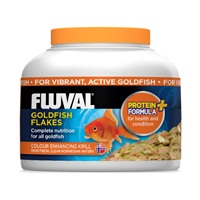 Fluval Goldfish Flakes, 18 g