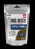 Fluval Bug Bites Med/Lg Tropical 125g