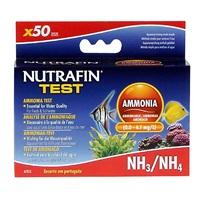 Nutrafin Ammonia Test (0.0 - 6.1 mg/L)