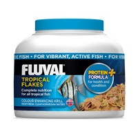 Fluval Tropical Flakes, 18 g
