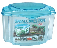 Living World Small Pals PenExtra Large, 12.57 L (3.3 US gal)