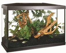 Marina Lux LED Aquarium Kit 75L
