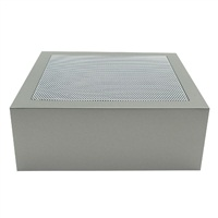 Fluval EDGE Replacement Hood - Pewter