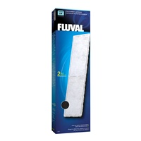 "FLUVAL ""U4"" Poly/Carbon Cartridge, 2 Pack"