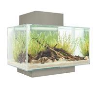 Fluval Edge 2.0 23L Aquarium Gloss White