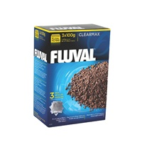 Fluval ClearMax Media Insert, 3x100g (3.52oz)