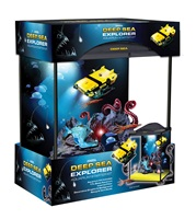 Marina Kids Aquarium - Deep Sea Explorer