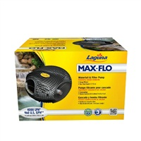 Laguna Max-Flo 4000  Waterfall & Filter Pump, for ponds up to 7300 L