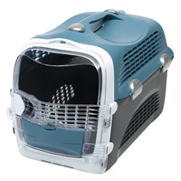 Catit Cabrio Carrier - Blue-Gray