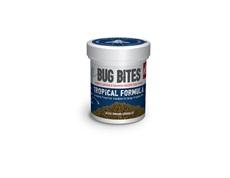 Fluval Bug Bites Med/Lg Tropical 45g