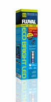 Fluval Eco Bright LED strip light 6 W 38 cm - 61 cm