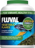 Fluval Vegetable Flakes, 32 g
