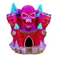 Marina iGlo Ornament - Skull Castle - 10cm