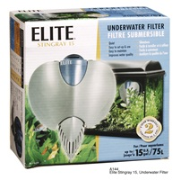 Elite Stingray Filter 15