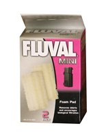 Fluval Mini Foam Pad 2pcs
