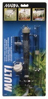 Marina Multi Vac, 3 in 1 Aquarium Gravel Cleaner, Algae remover and Water Siphon