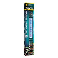 "Fluval Marine & Reef 2.0 LED Strip Light - 46 W - 91 cm-122 cm (36""-48"")"