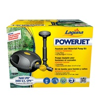 Laguna PowerJet 7600 Fountain/Waterfall Pump Kit for ponds up to 15000 L