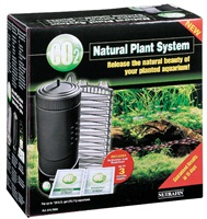 Nutrafin Plant-Gro CO2 Natural Plant System