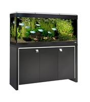 Fluval Roma 240 Aquarium - White Decor Strip