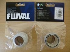Fluval T8 End Cap