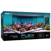Fluval Sea Flex Saltwater Aquarium Kit - 123L