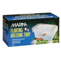 Marina 3 in 1 Breeding Trap
